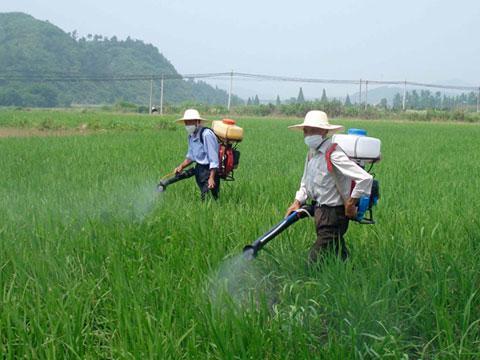 生物农药应用面临挑战和机遇