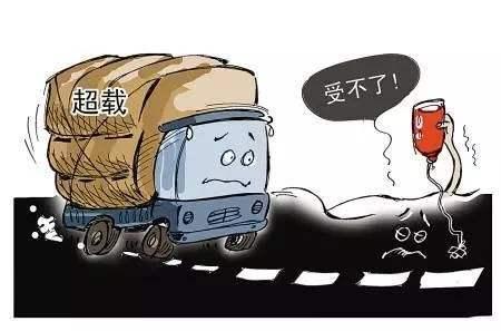全国严查货车超载 农化行业运输价格将涨!