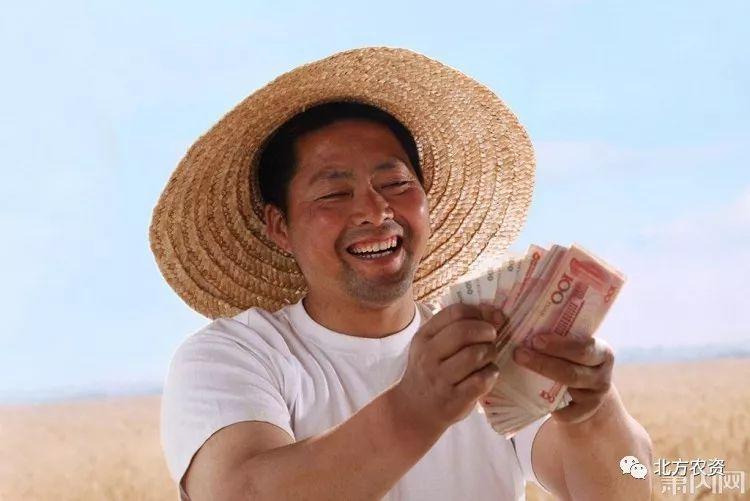 产业扶贫,农资企业如何参与其中?