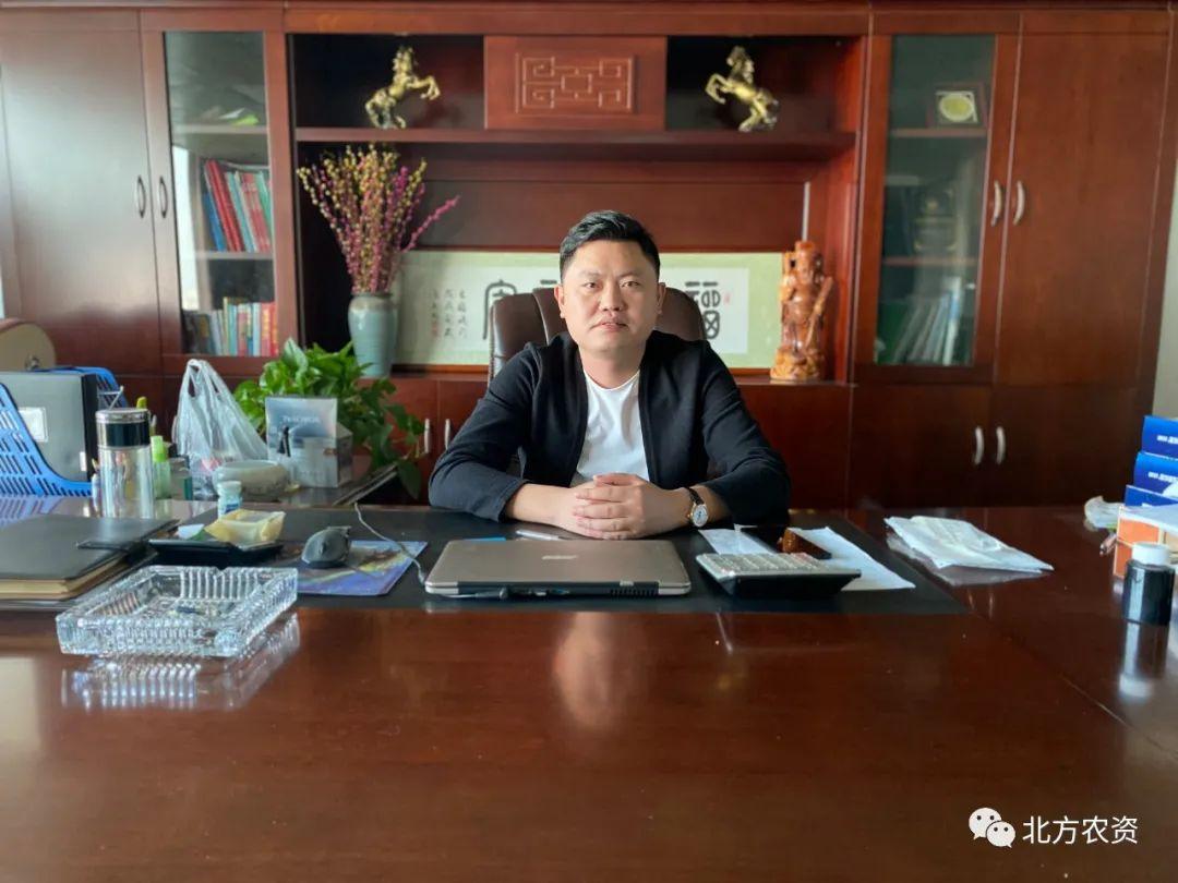 """博润科技——""""肥料转型升级专家"""""""