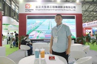 技术引领行业标准,助力农业绿色发展