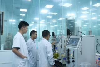 汉和生物加快特定功能氨基酸工业化